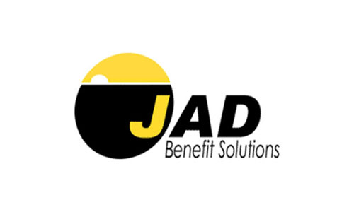 Old JAD Logo