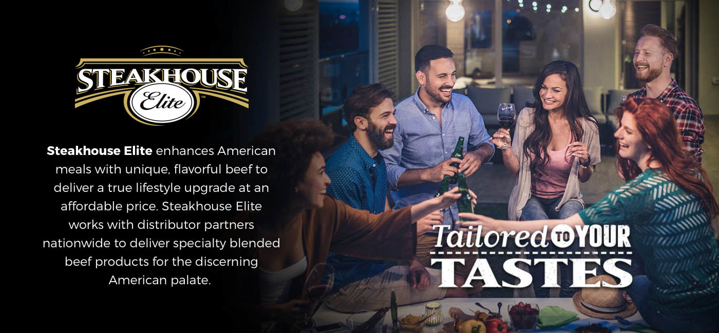 Steakhouse Elite banner