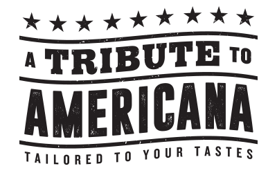 A Tribute to Americana logo