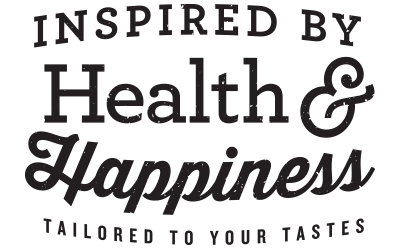 Health & Happiness logo