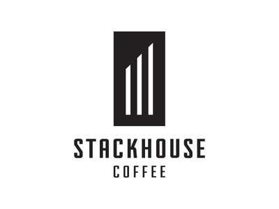 Steakhouse Coffee logo design