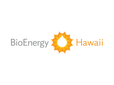 BioEnergy Hawaii logo design