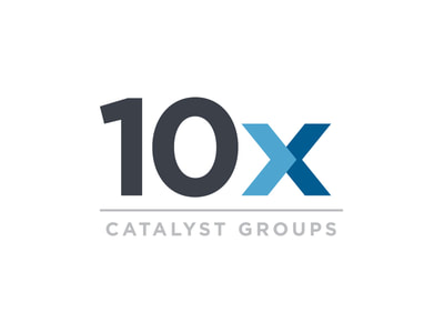 10x Catalyst Groups logo