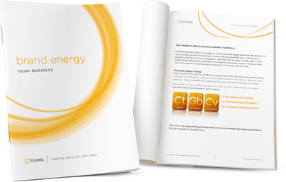 Brand Energy Analysis