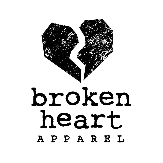 Broken Heart Logo