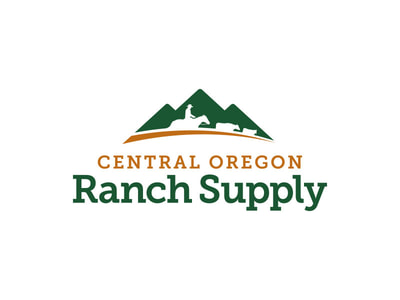 Central Oregon Ranch Supply logo
