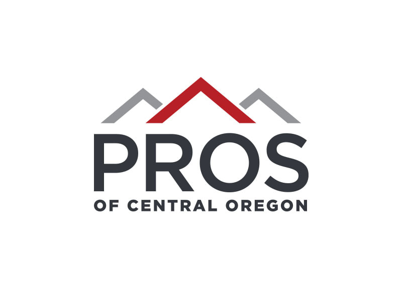 PROS of Central Oregon logo