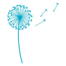 Dandelion Logo Mark
