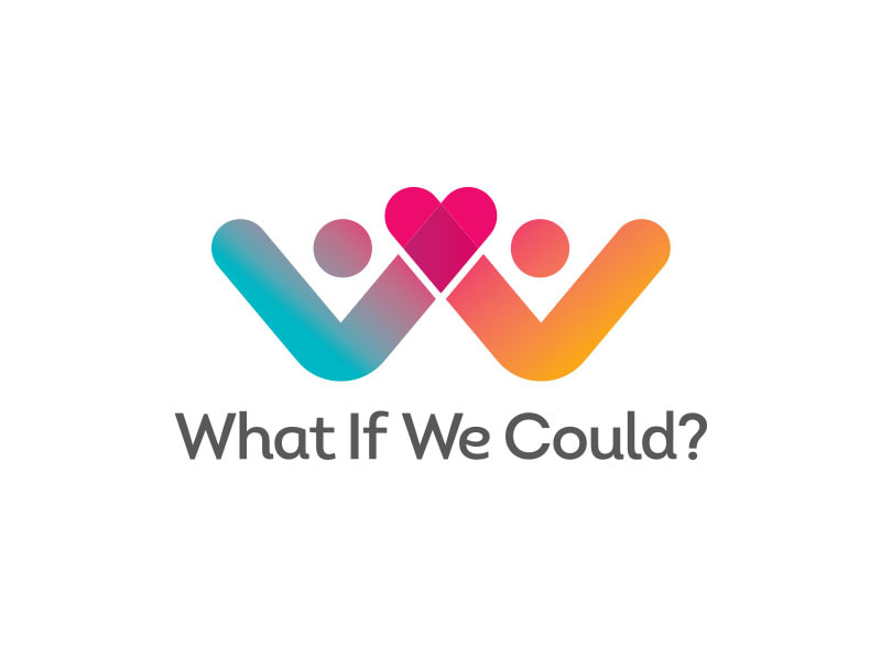 What If We Could Logo